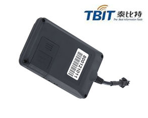 Quad Band GSM Wireless Gps Car Tracker 0.3M / Sec Speed With 10M Fix Accuracy