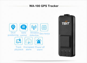 Real-time tracking GPS GSM Tracker Device For Cars And Motorcycles With SMS Control
